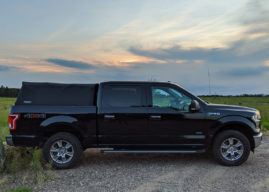 It's More Than a Truck – The Will to Hunt