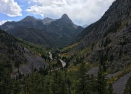 The Overlook: Backpacking in a Time of Uncertainty