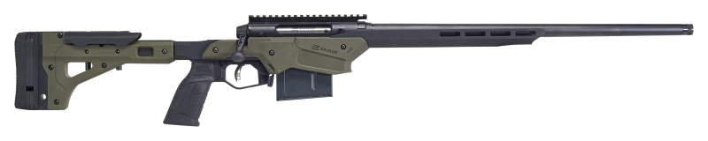 Savage Axis II Precision Rifle