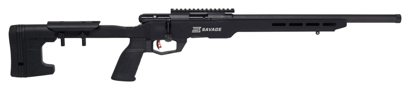 Savage B17 Precision