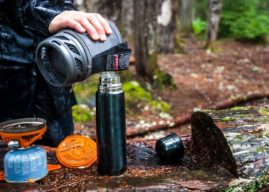 Want to Get Outside All Winter? Bring Your Thermos.